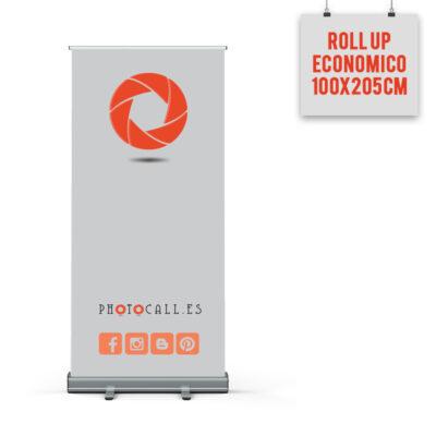Roll Up Barato 100x205 cm