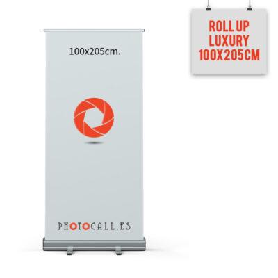 Roll Up Luxury 100x205 cm