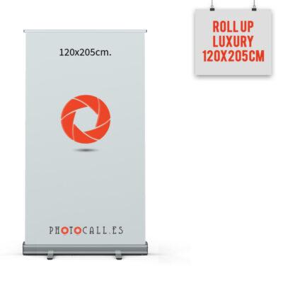 Roll Up Luxury 120x205
