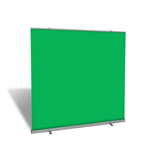 Fondo Videollamada Chroma 200x200cm