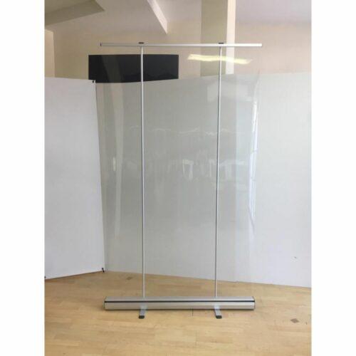 Roll Up Transparente 150x200